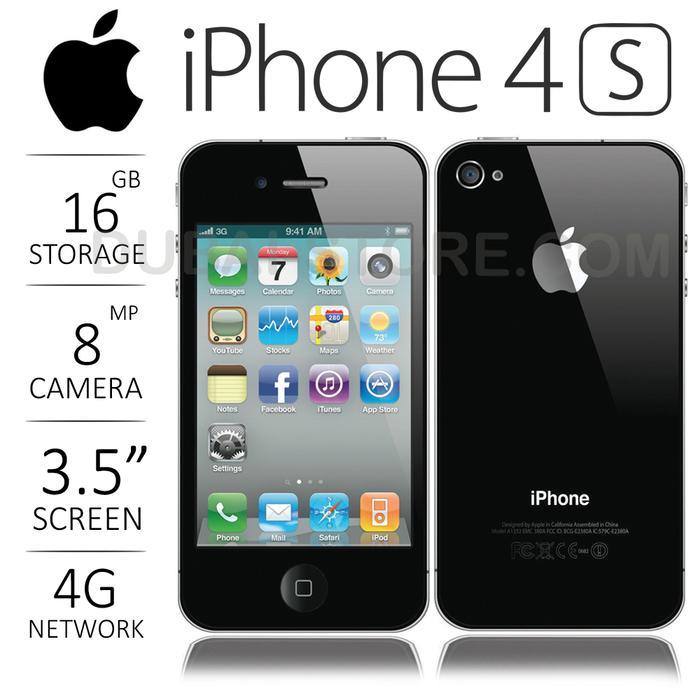 เปลี่ยนปุ่ม Home iPhone 4s