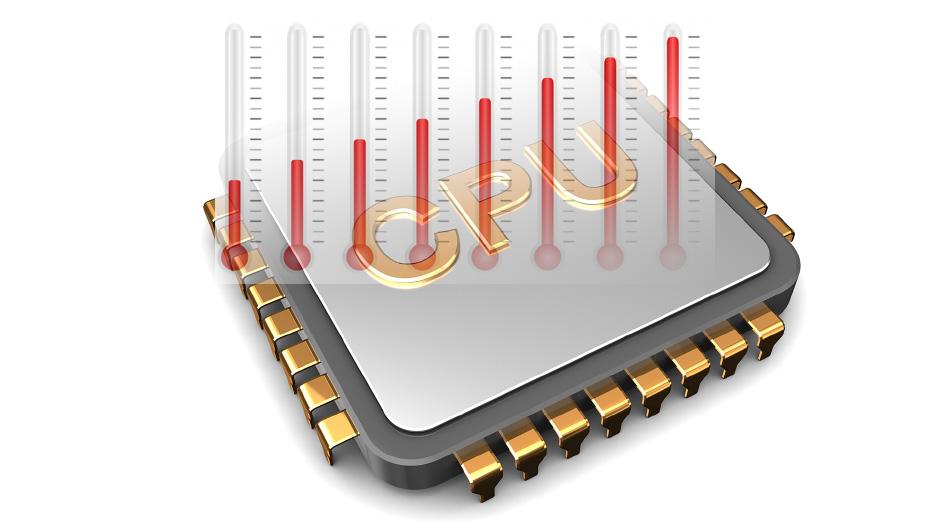 อุณหภูมิ CPU Core 2 Quad, i3, i5, i7 เท่าไหร่ดี