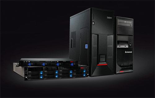 ข้อแตกต่างระหว่าง Server และ PC ที่ใช้ทำ Server