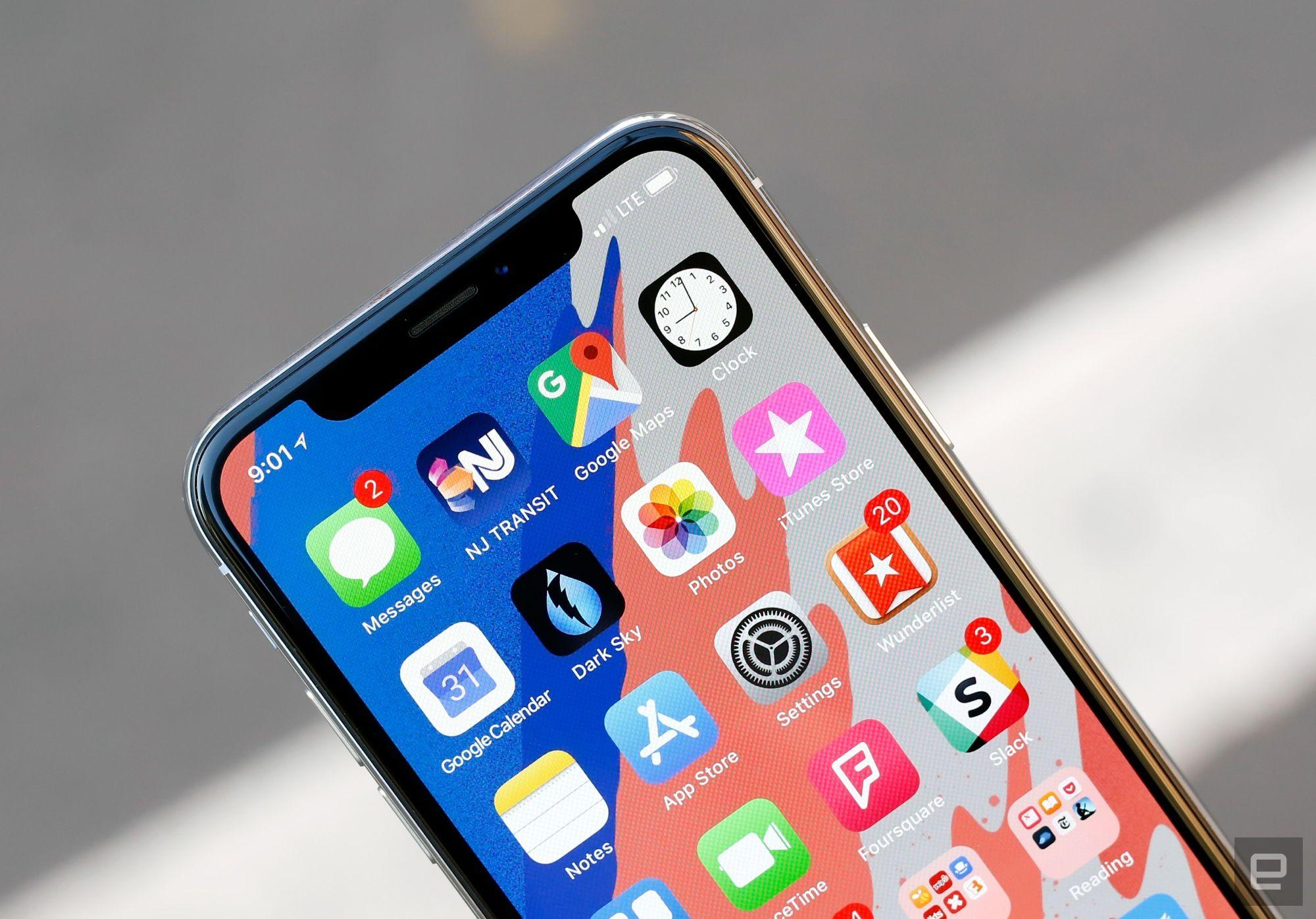 ราคา iPhone Xs ทั้ง 3 รุ่นที่เปิดตัว 12 กันยายน 2561