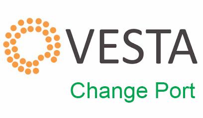 เปลี่ยน Port ให้ VestaCP บน CentOS 7