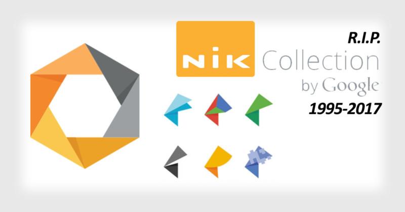 แจกฟรี ปลั๊กอินแต่งรูป Nik Collection