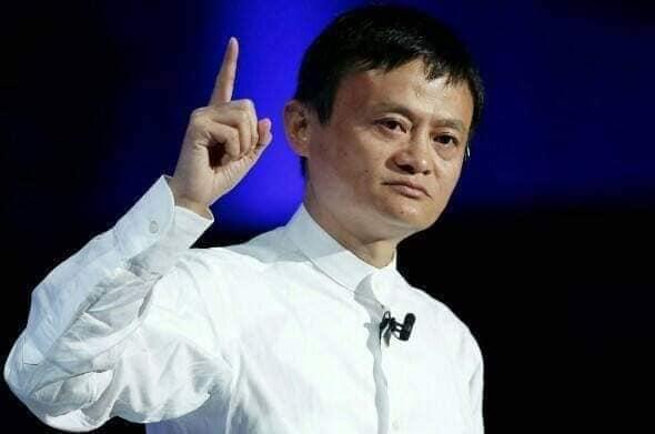 แจ็ค หม่า - การลงทุน อาลีบาบา Alibaba