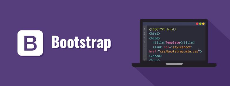 เริ่มใช้ Bootstrap 3, 4 ช่วยจัดรูปแบบเว็บไซต์