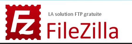 วิธีปิดอัพเดตของโปรแกรม FileZilla