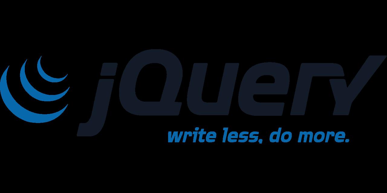 คำสั่ง POST ใน jQuery ที่ใช้บ่อย