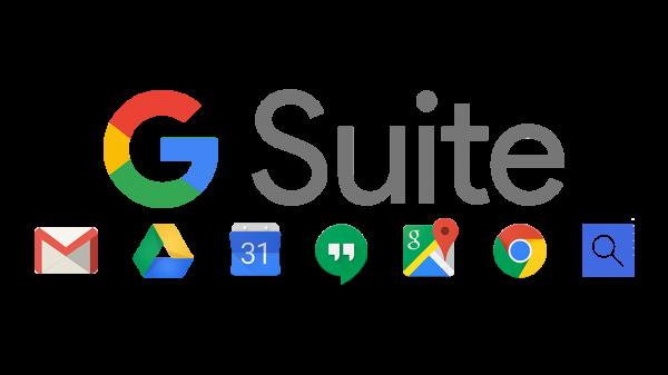 การตั้งค่าอีเมล์ของ G-Suite รับและส่งเมล์