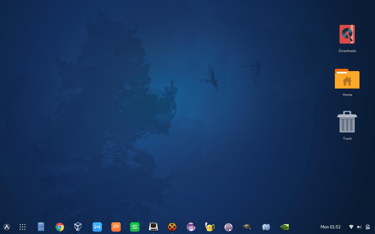 คำสั่ง apt-get บน Debian Linux